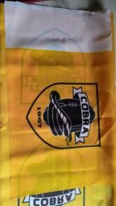 Bendera tour bendera syarikat bendera sekolah