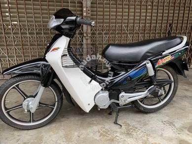 2004 Modenas Kriss 100