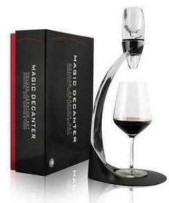 Magic Decanter Wine Aerator Set
