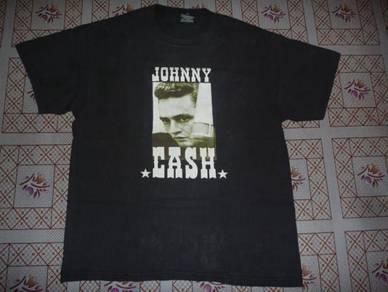 T-shirt Johnny Cash