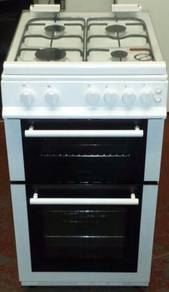 Belling 50cm wide gas cooker