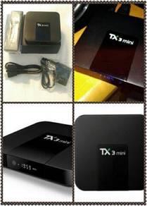 Tx3 mini smart tv box