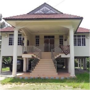 1 Sty Bungalow, Kampung Kijang, Kota Bharu, Kelantan [17427sf]