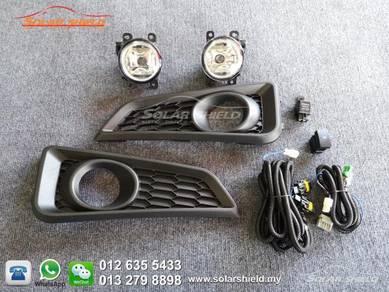 Honda City OEM Fog Lamp Sport Light