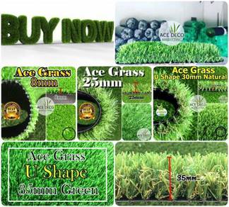 BIG DEAL SALE Artificial Grass / Rumput Tiruan 02