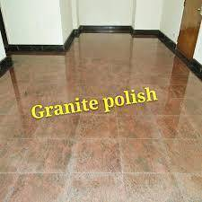 (Painting)Marble Parquet polish Painting
