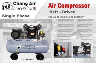 Compressor 3hp belting