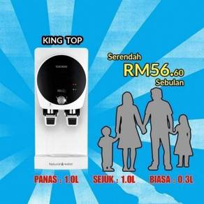 Cuckoo Water Purifier good deal - K.Kedah P13.28