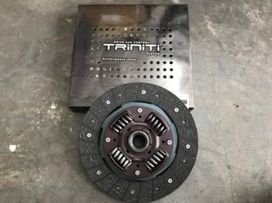 Triniti organic clutch plate impreza gc8 gdb ft86