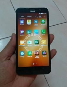 Zenfon Go 4G LTE