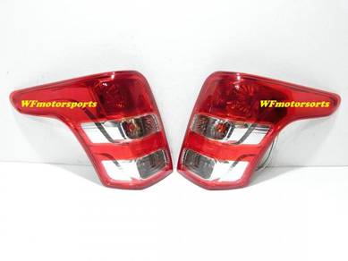 Mitsubishi Triton 15_17 Rear Tail Lamp Light New