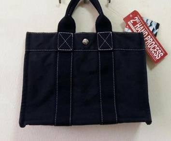 Rare tote mini bag hermes fourre tout authentic