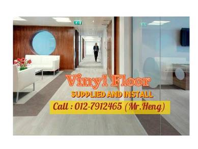 Vinyl Floor for Your SemiD House 90TQ