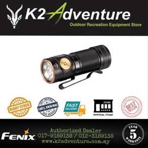 Fenix E18R 750 Lumens (5 Year Warranty)