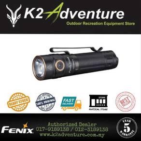 Fenix E30R 1600 Lumens (5 Year Warranty)