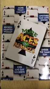 More Aces of Remixes (kaset)