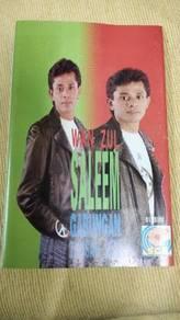 Saleem / Wan Zul (kaset)