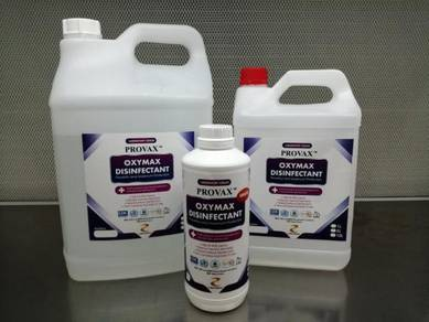PROVAX OxyMax Multipurpose Disinfectant