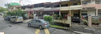 Taman Sri Bahtera Yulek Cheras Near Mutiara MRT Ekocheras Leisure Mall