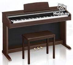 Digital piano Casio Celviano AP260 ap 260 - Brown