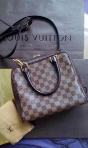 Louis Vuitton Beg Tangan handbag bag LV Paris L.V