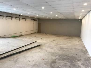 3 storey shop puchong gateway (must see)