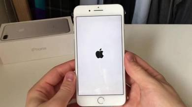 Iphone -7- termurah -32gb- store