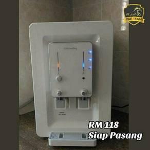 Penapis air mudah dan murah promosi terhad 04