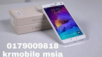 Samsung -notee 4- fullset ori