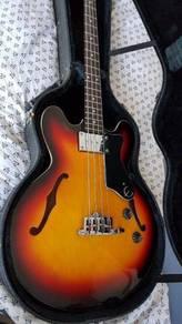 Epiphone Rivoli Bass