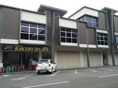 2 storey commercial building, beaufort square (lot 39)