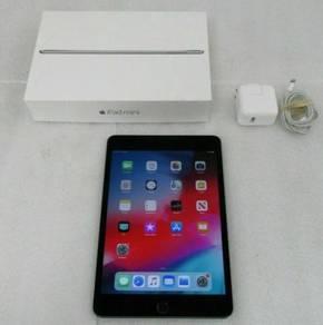 Apple iPad mini 4 Tablet,Wi-Fi + Cellular 128GB-7