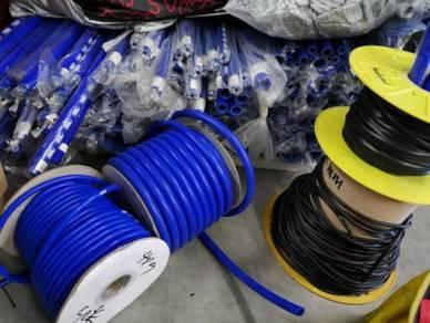 Samco Silicon vacuum water fuel hose