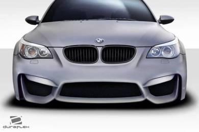 E60 M4 Style Front Bumper Bodykit