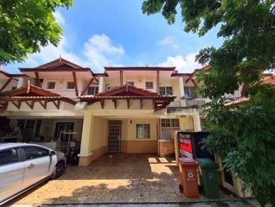 [ BEST PRICE ] Double Storey Terrace Rumah Teres Presint 9 Putrajaya