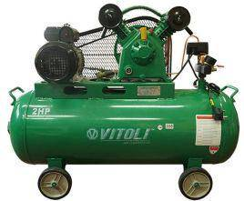 Vitoli Air Compressor 2HP/100Liter