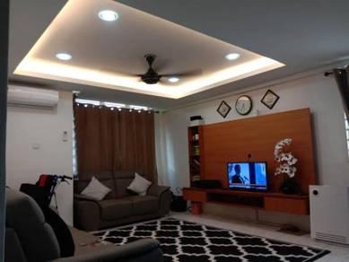 [CHEAPEST RENTAL] Apartment Taman Topaz , Dengkil , Selangor