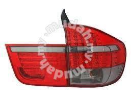 Bmw x5 E70 tail lamp & back lamp