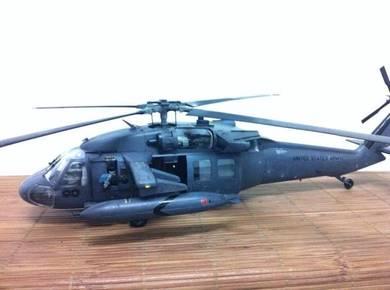 Academy uh-60l black hawk 1/35