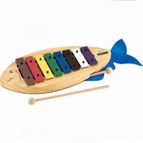 NINO Fish Glockenspiel