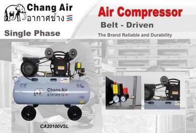 Compressor 2hp belting