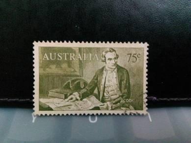 1966 Australia stamp