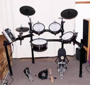 Roland TD-9KX V DRUMS electronic drum kit