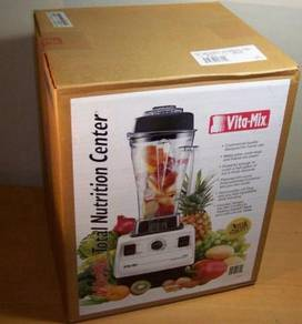 Vita-Mix VITAMIX 5000 Total Nutrition Center TNC V