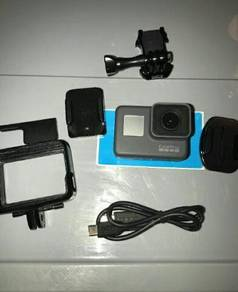 Gopro hero5 black hd