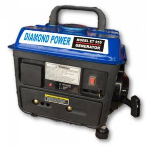 Generator diamond power