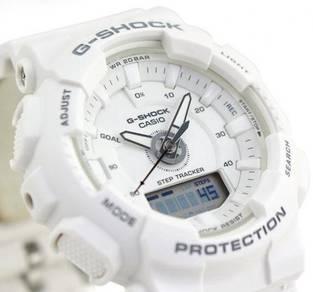 Watch - Casio G SHOCK GMAS130-7A - ORIGINAL