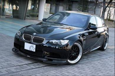 Ori 3D Design Carbon Fiber Lip BMW M3 E90 E92
