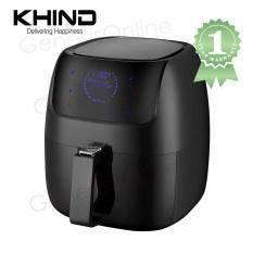 New-Khind Air FryerDigital Display ARF3000