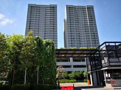 The Gardens Condominium- Bundusan